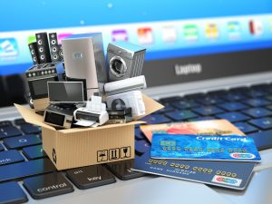 Blog content-demand for foreign goods